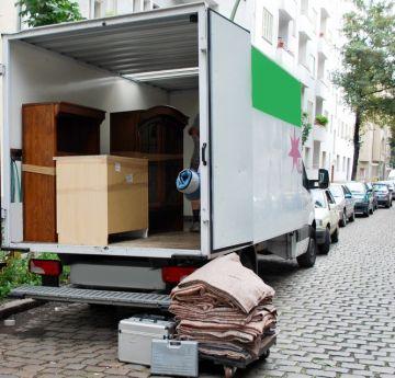 Перевозка мебели газелью